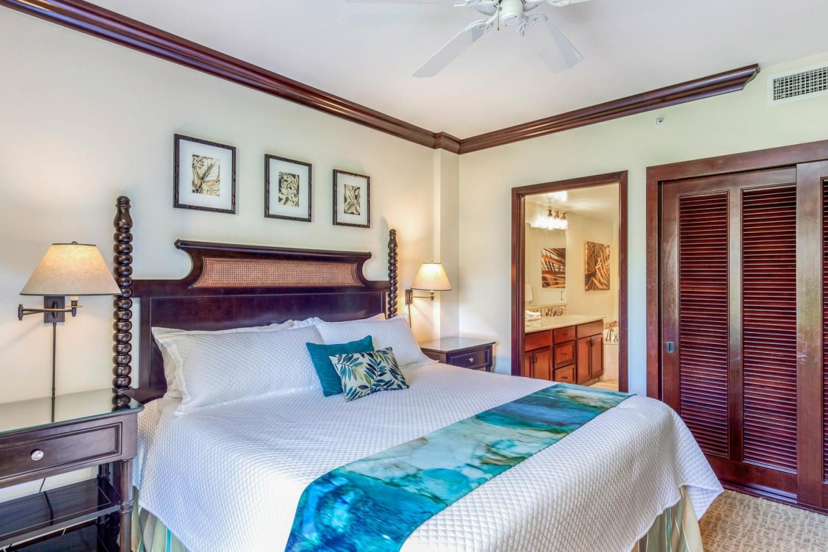 E106 Master Suite King