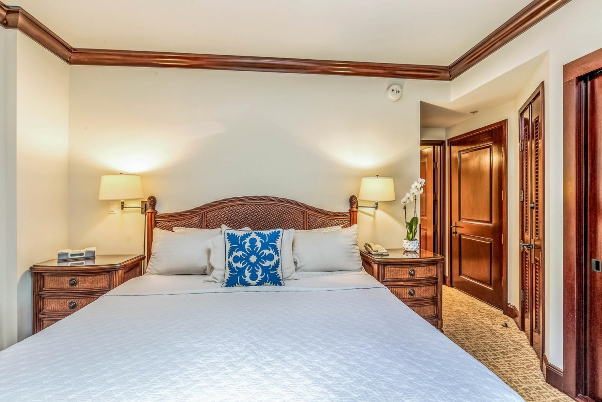 G101 2nd Master Suite