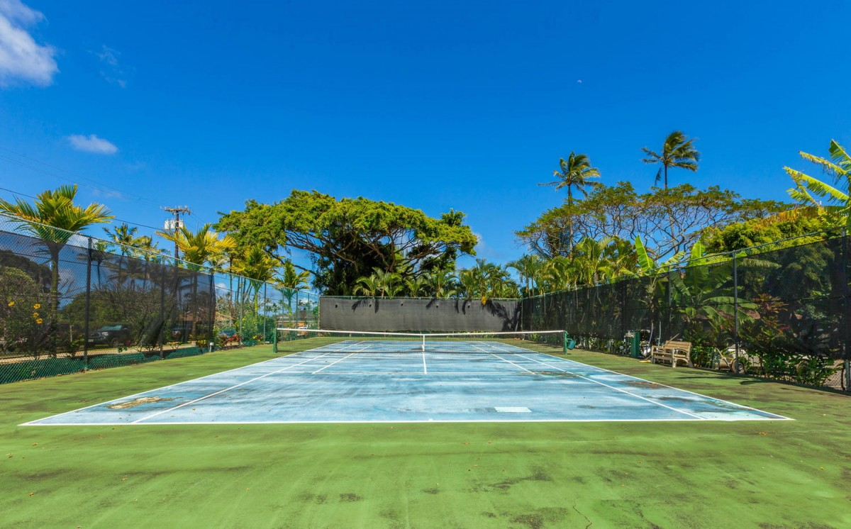 Lae Nani Tennis Court