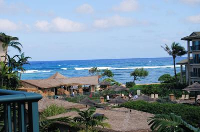 Waipouli Beach Resort C302