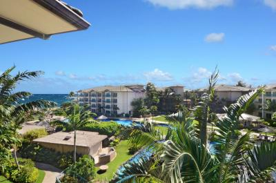 Waipouli Beach Resort C404