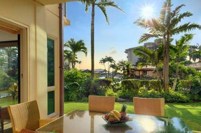 Waipouli Beach Resort D102