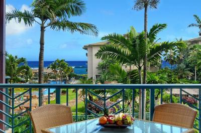 Waipouli Beach Resort D204