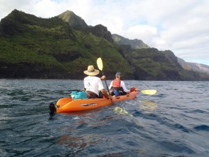 Kauai Vacation Rentals - Kayaking