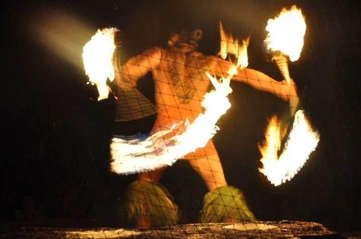 Kauai Vacation Rentals - Luau