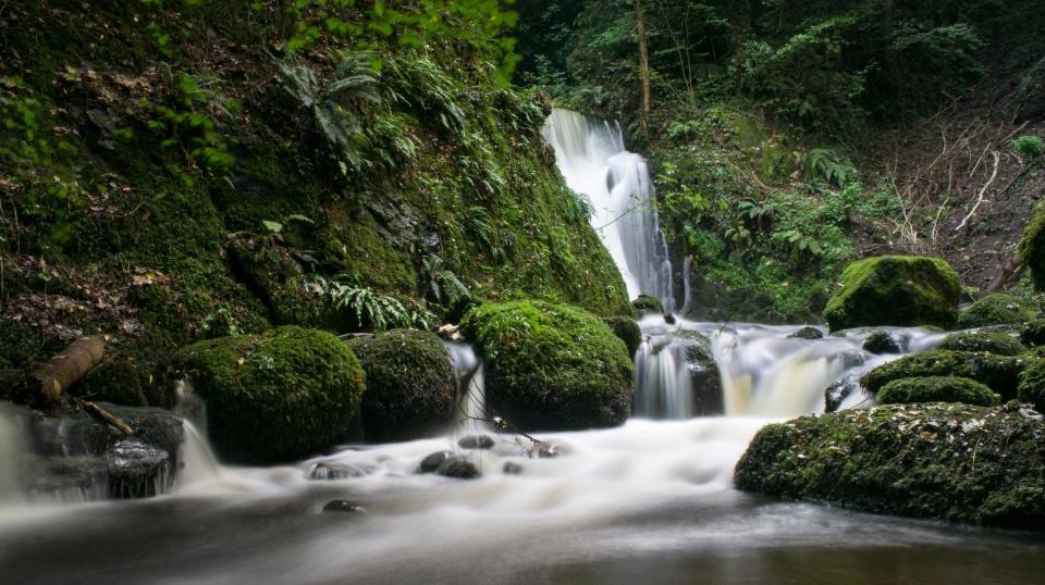 kauai nature hikes