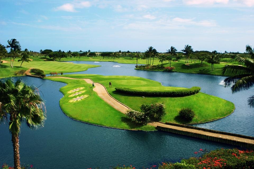 Kauai Island Golf
