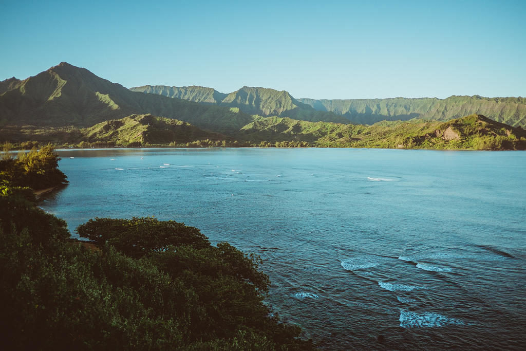 Top 5 Hanalei Bay Attractions