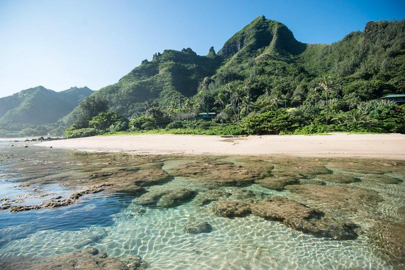 Purely Off the Beaten Path in Kauai |