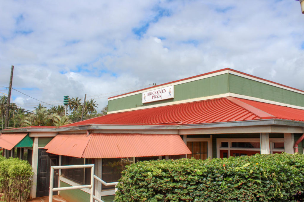 where to eat on Kauai