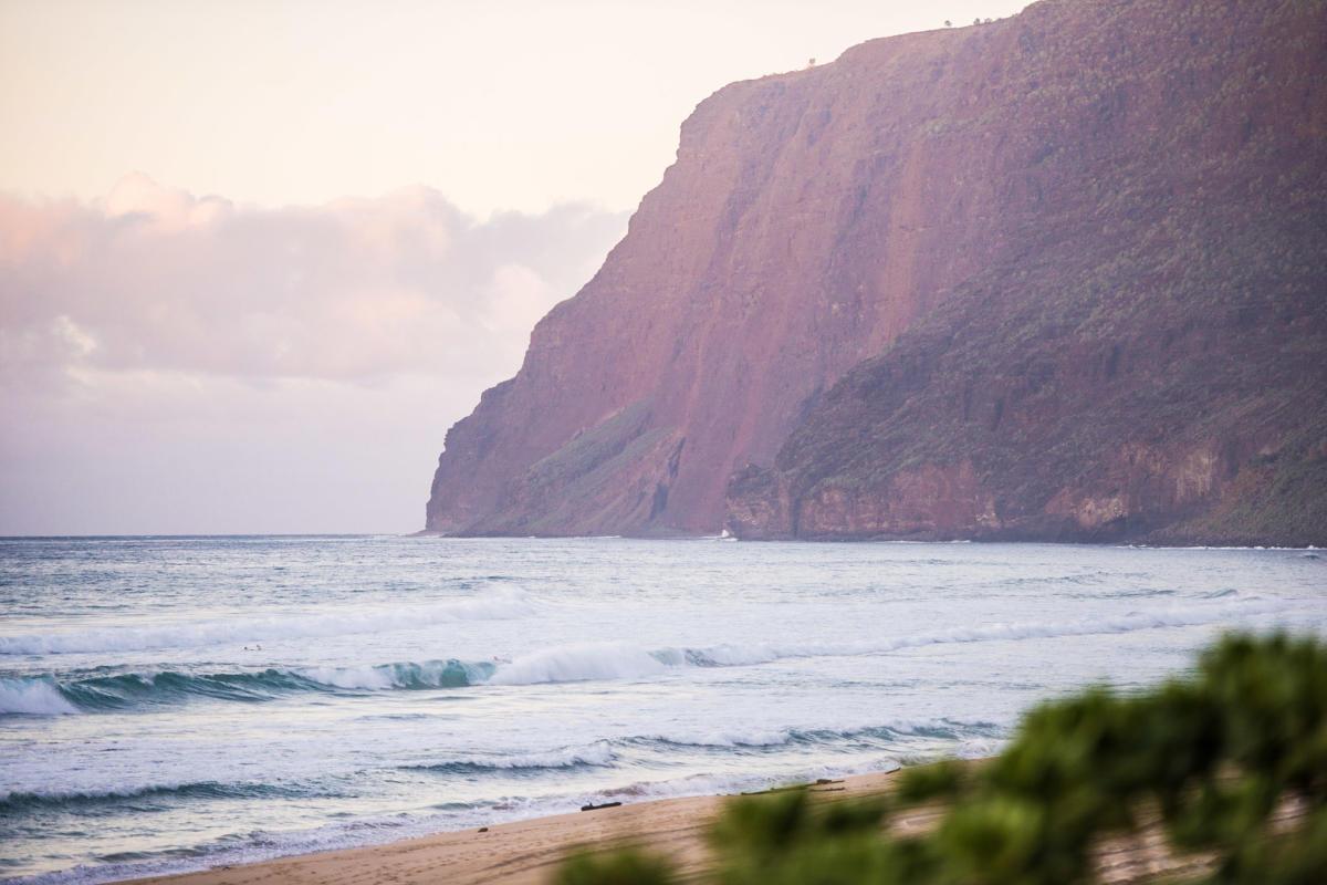 kauai vacation rentals on the beach