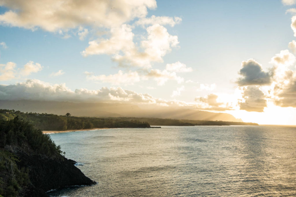 7 Perfect Places To Watch The Sunset On Kauai