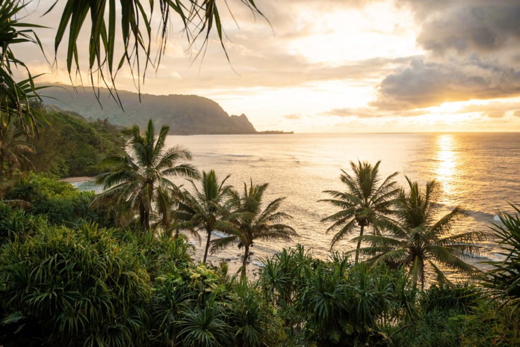 kauai beachfront vacation rentals
