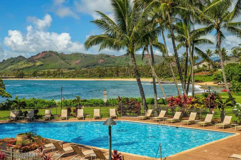 best places to stay kauai